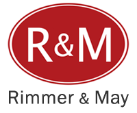 Rimmer & May, Accountants in Llanelli, South Wales - logo